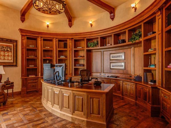 Barton Creek Residence-12-1 Kind Design