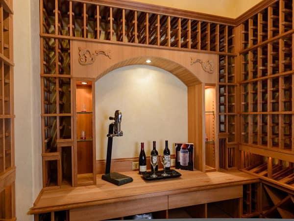 Barton Creek Residence-17-1 Kind Design