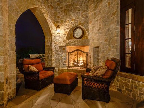 Barton Creek Residence-34-1 Kind Design