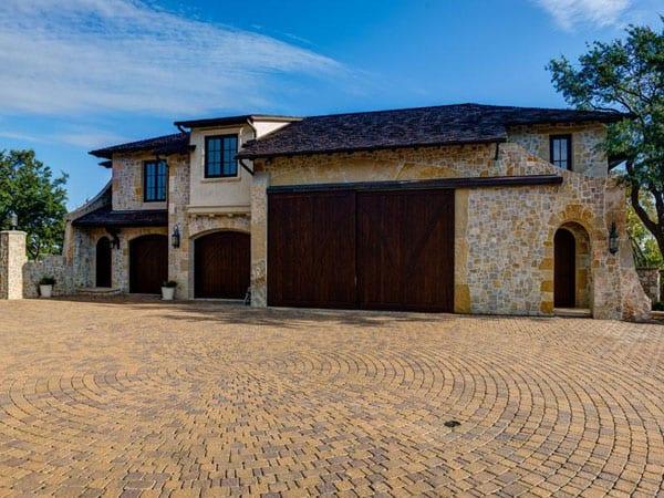 Barton Creek Residence-41-1 Kind Design