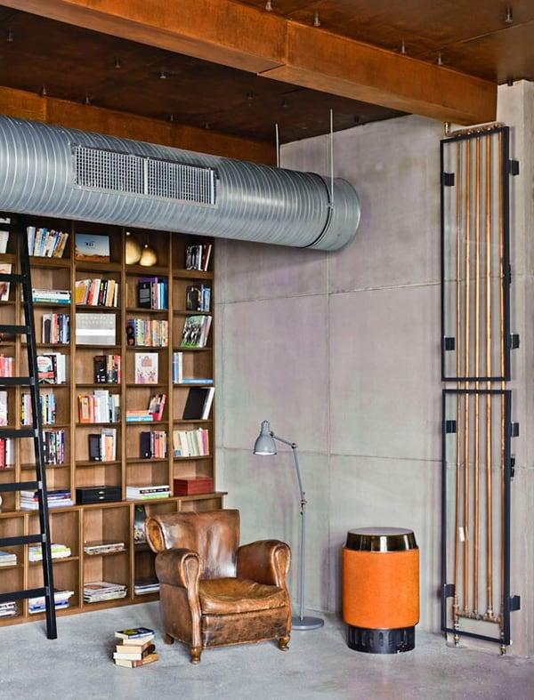 Budapest Loft-08-1 Kind Design