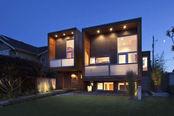 Chilliwack Street House-02-1 Kind Design