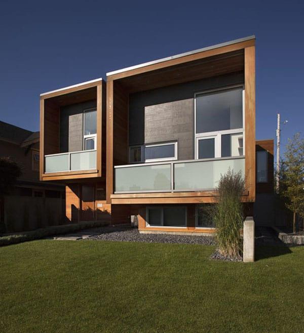 Chilliwack Street House-03-1 Kind Design