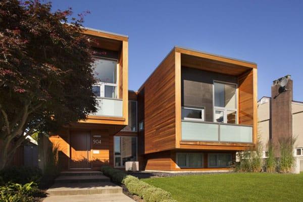 Chilliwack Street House-04-1 Kind Design