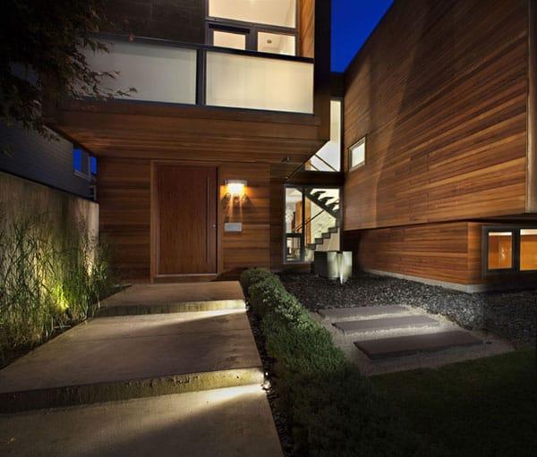 Chilliwack Street House-08-1 Kind Design
