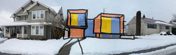 Chilliwack Street House-32-1 Kind Design