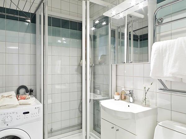 Gothenburg Flat-18-1 Kind Design
