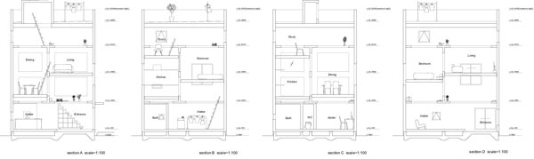 House T-22-1 Kind Design