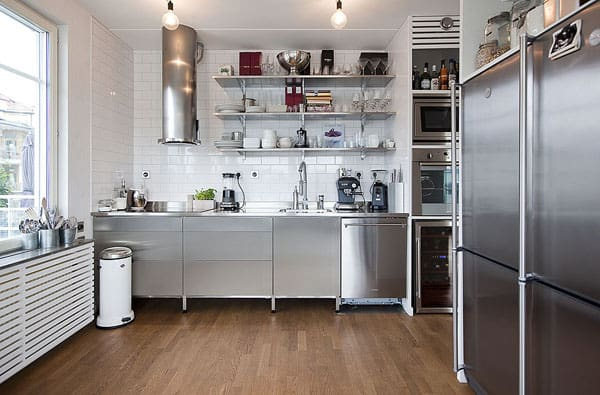 Lilla Essingen Apartment-07-1 Kind Design