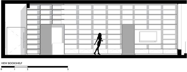 Loft in Itaim-33-1 Kind Design