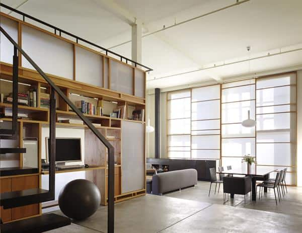 Losa Loft-04-1 Kind Design