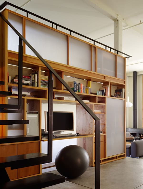 Losa Loft-05-1 Kind Design