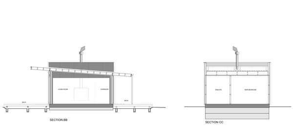 Pekapeka Beach House-22-1 Kind Design