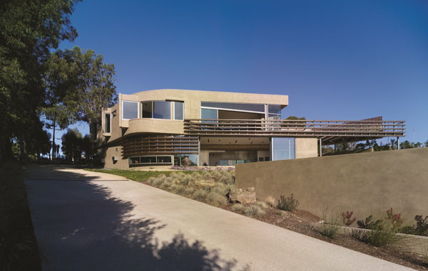 Point Dume Residence-27-1 Kind Design