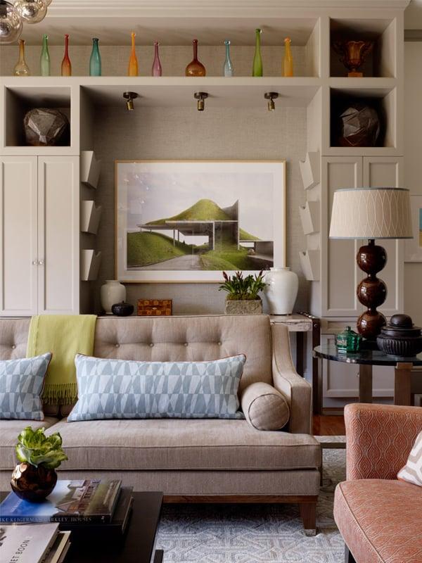 Presidio Heights Residence-02-1 Kind Design