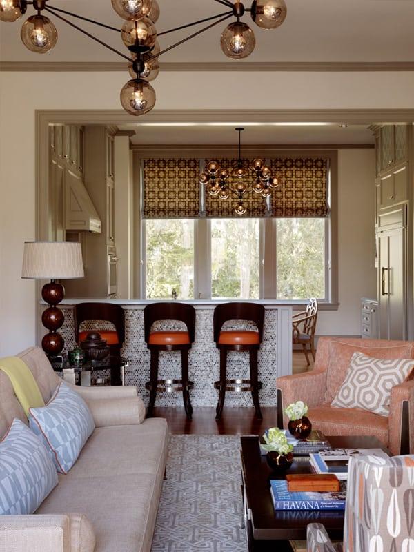 Presidio Heights Residence-05-1 Kind Design