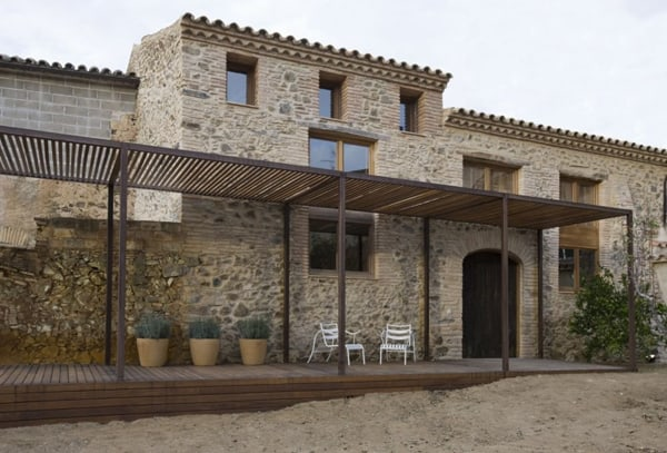 Priorat House-01-1 Kind Design