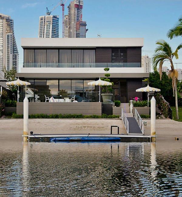 Promenade Residence-04-1 Kind Design