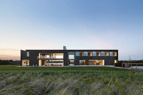 featured posts image for Sensational coastal retreat in Sagaponack