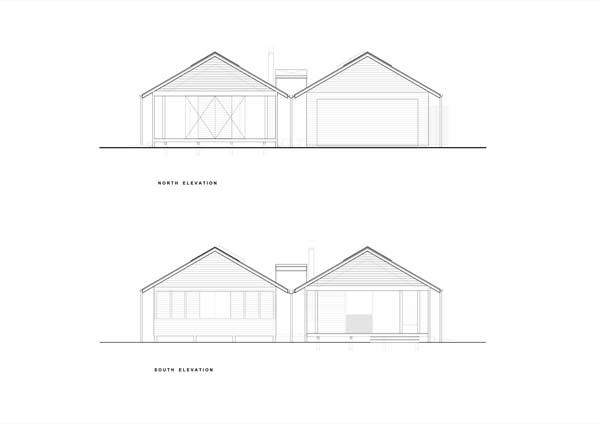 Shoal Bay Bach-17-1 Kind Design