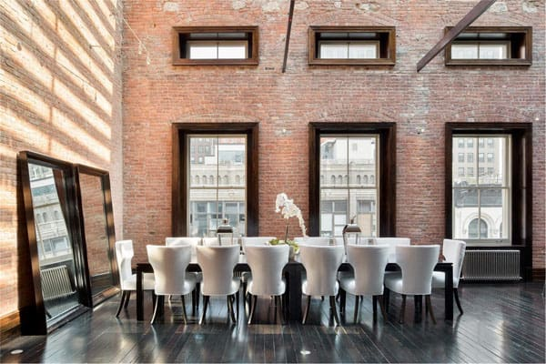 TriBeCa Loft Mansion-03-1 Kind Design