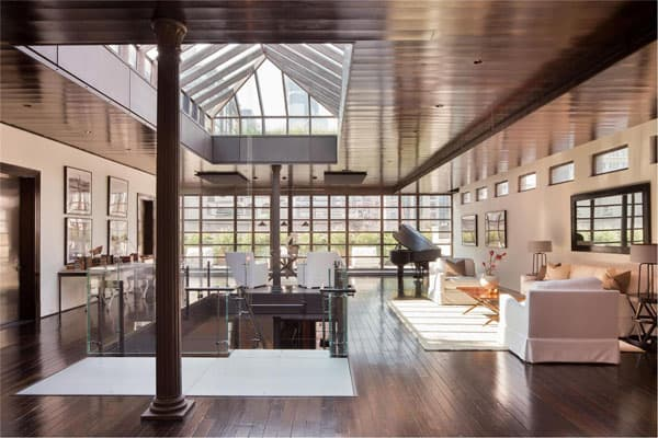TriBeCa Loft Mansion-12-1 Kind Design