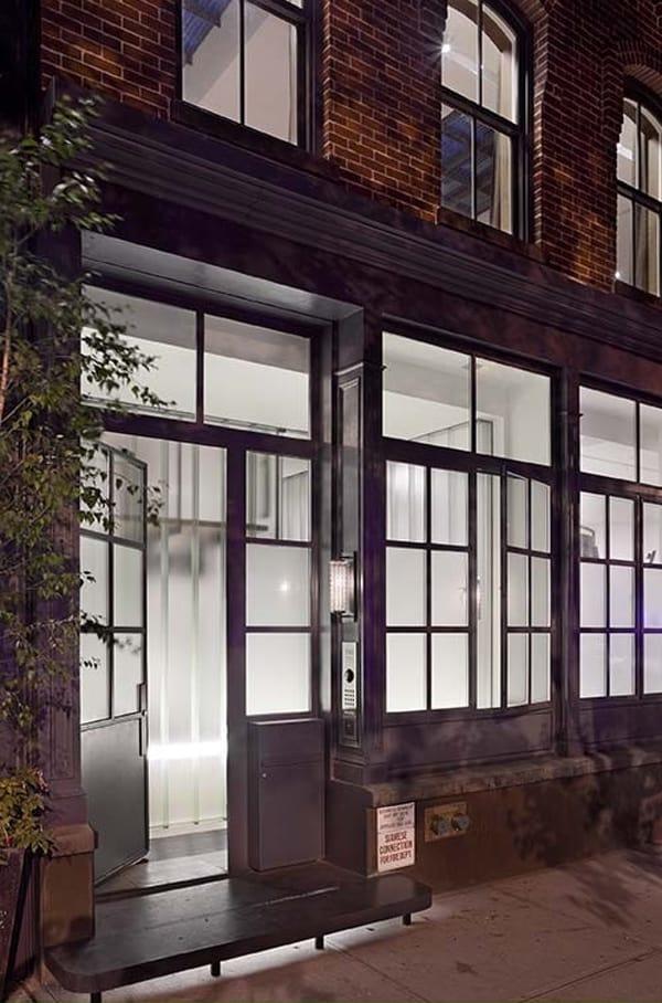 Tribeca Townhouse-02-1 Kind Design
