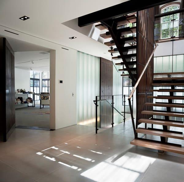 Tribeca Townhouse-06-1 Kind Design