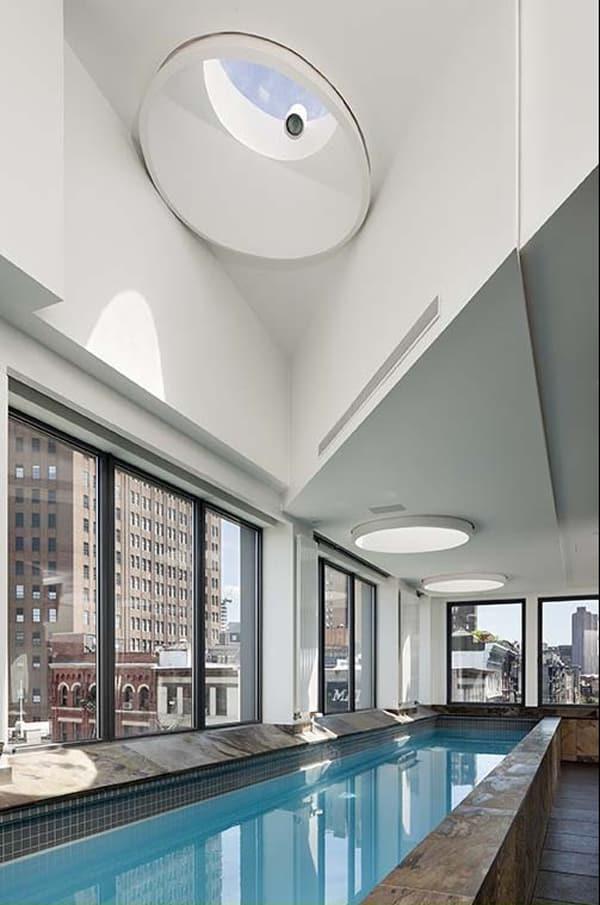Tribeca Townhouse-15-1 Kind Design