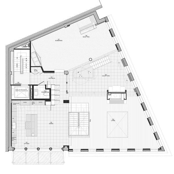 Tribeca Townhouse-18-1 Kind Design