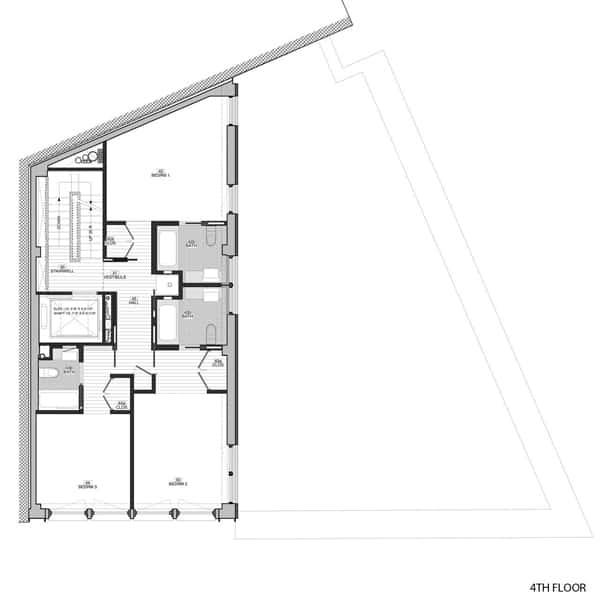 Tribeca Townhouse-20-1 Kind Design