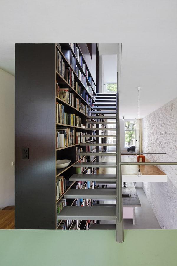 Vertical Loft-09-1 Kind Design