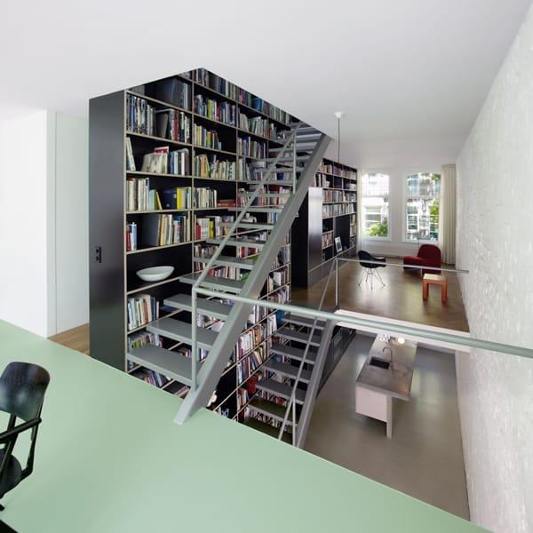 Vertical Loft-10-1 Kind Design