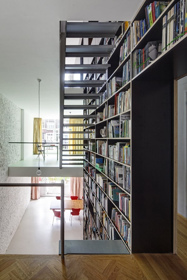 Vertical Loft-11-1 Kind Design