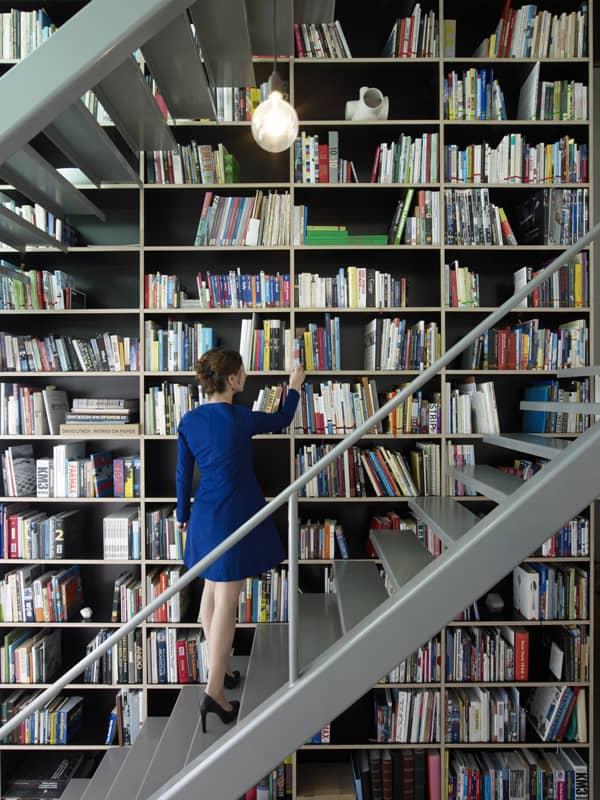Vertical Loft-12-1 Kind Design