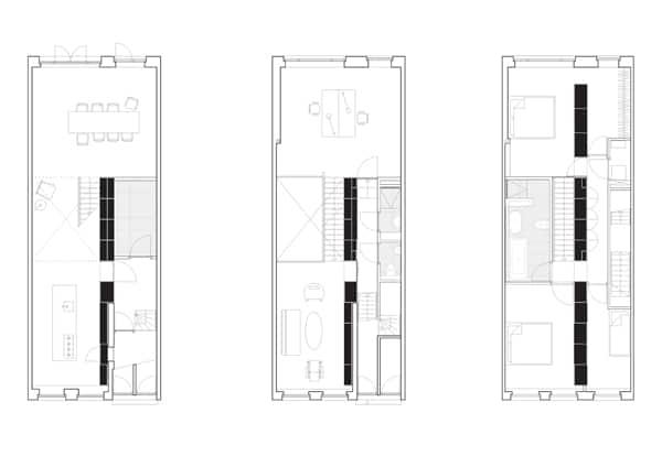 Vertical Loft-14-1 Kind Design
