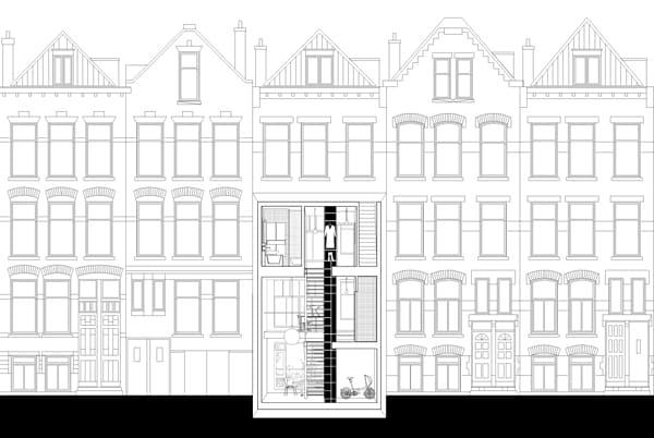 Vertical Loft-17-1 Kind Design