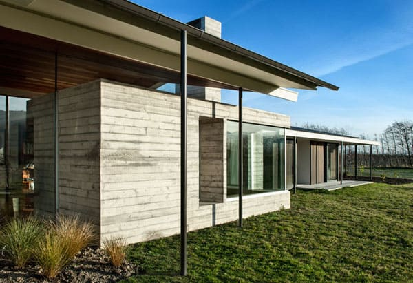 Wairau Valley House-12-1 Kind Design