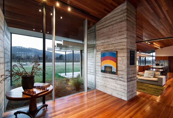 Wairau Valley House-14-1 Kind Design
