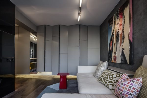 40 m2 Flat-03-1 Kind Design