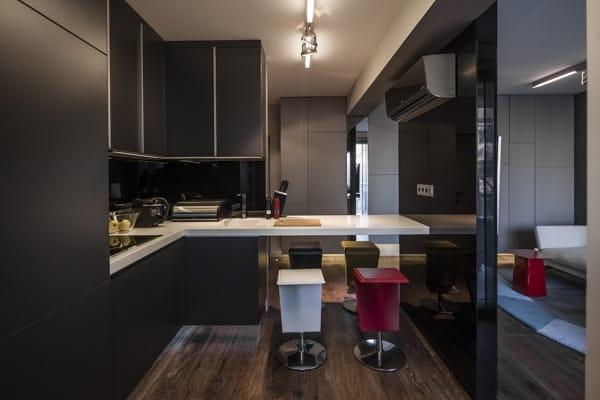 40 m2 Flat-05-1 Kind Design
