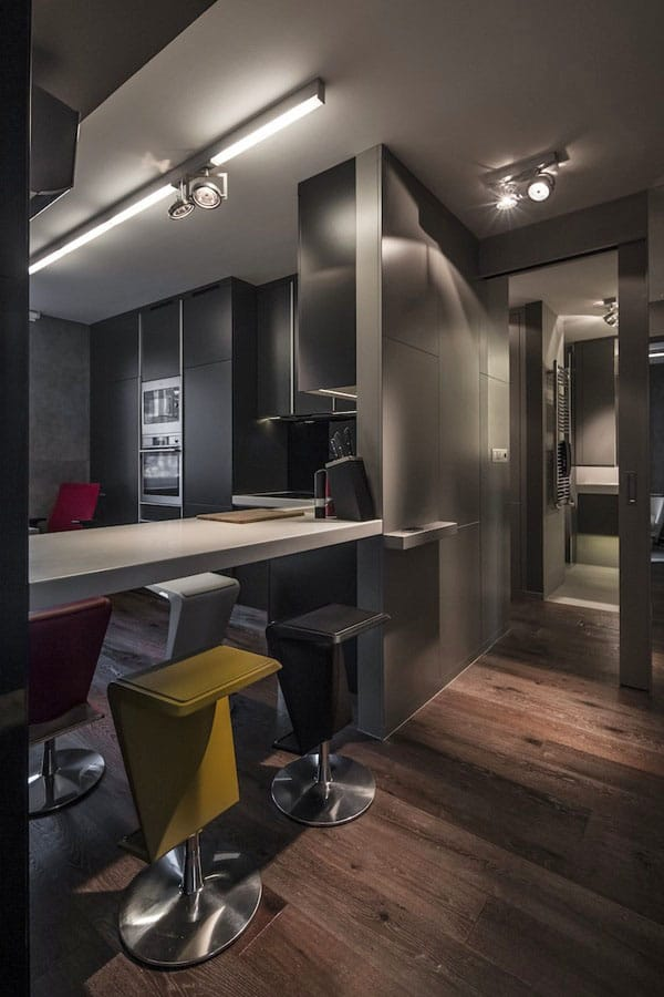 40 m2 Flat-07-1 Kind Design