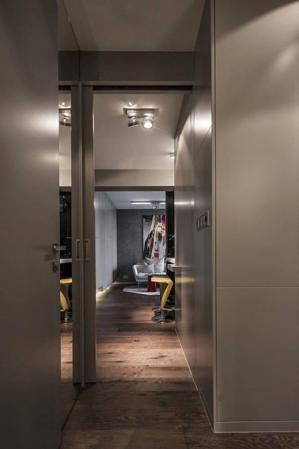 40 m2 Flat-08-1 Kind Design