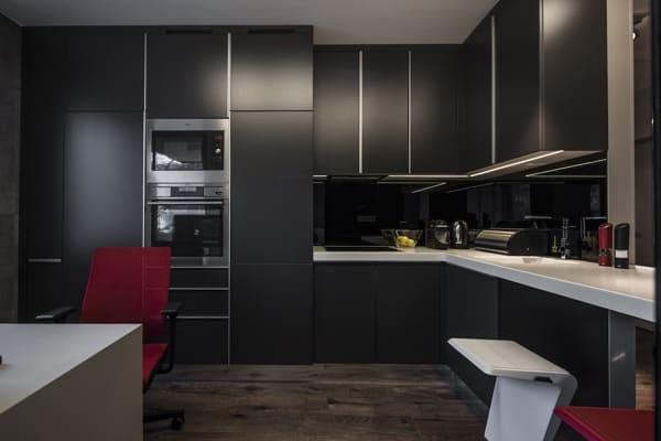 40 m2 Flat-09-1 Kind Design
