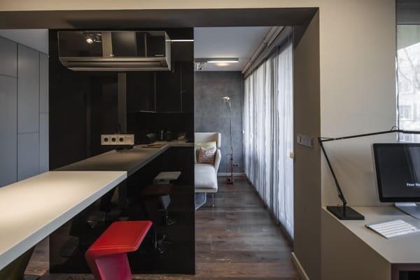 40 m2 Flat-10-1 Kind Design