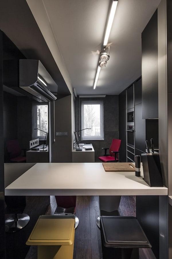 40 m2 Flat-11-1 Kind Design