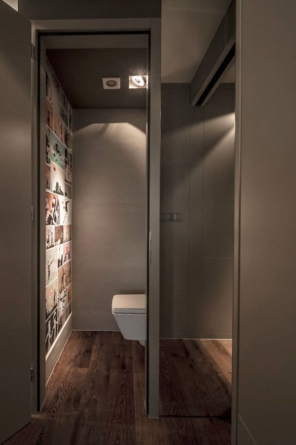 40 m2 Flat-13-1 Kind Design