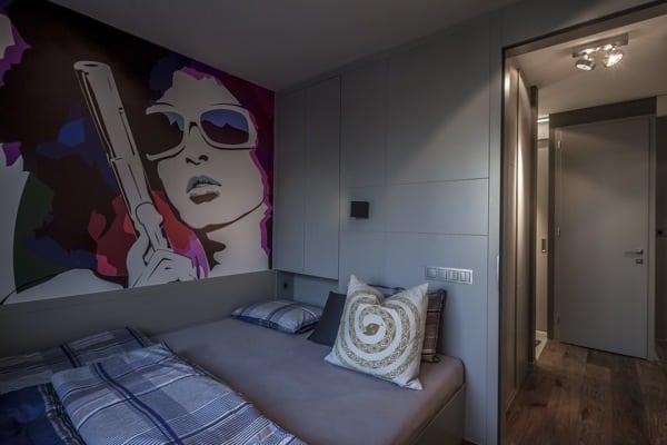40 m2 Flat-14-1 Kind Design