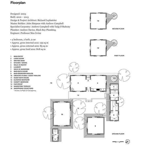 Angophora House-027-1 Kind Design