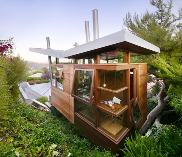 Banyan Drive Treehouse-01-1 Kind Design